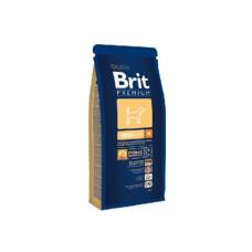 Brit Premium Adult M 1 кг; 3 кг; 8 кг; 15 кг