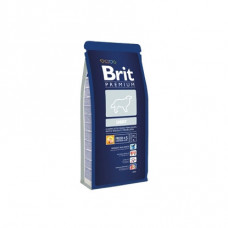 Brit Premium Light 3 кг; 15 кг