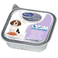 Butcher's (Бутчерс) Pro. Консервированный корм для собак из телятины с морковью в подливе 0.15кг