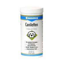 Canina (Канина) Caniletten Витаминный комплекс для взрослых собак с активным кальцием 150табл; 500 табл; 1000 табл