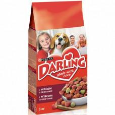 Darling (Дарлинг) Мясо с овощами 10 кг