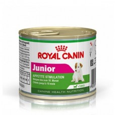 Royal Canin (Роял Канин) Junior влажный корм для щенков мелких собак 195г