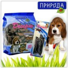 Десерт Круассаны шоколадные 550гр