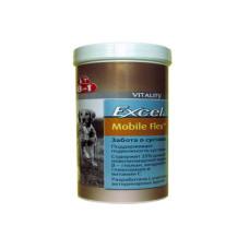 8in1 Vitality Excel Mobile Flex+ Комплексная добавка для собак с глюкозамином (порошок) 150г