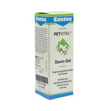 Canina (Канина) Petvital Darm Gel Питательный гель для собак, страдающих от проблем с пищеварением 30мл