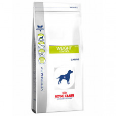 Royal Canin (Роял Канин) Weight Control Diabetic Dog диета для собак, болеющих сахарным диабетом и ожирением 1.5кг;14кг