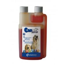 Canvit (Канвит) Fish Oil. Кормовая добавка для собак с полинасыщенными жирными кислотами Омега-3 250мл