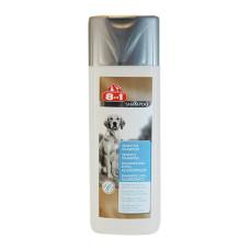 8in1 (8 в 1) Sensitive Shampoo (Германия). Шампунь для собак с чувствительной кожей 250мл