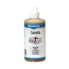 Canina (Канина) Canivitta эмульгированный витаминный комплекс 0.1 л; 0.25 л; 1 л
