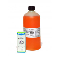 Canina (Канина) Petvital Derm Liquid Добавка, активизирующая обмен веществ на клеточном уровне 25мл