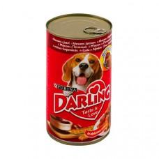 Darling (Дарлинг) С мясом и печенью - 1,2 кг