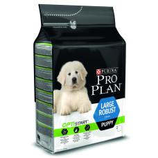 Pro Plan Puppy Large Robust. С курицей. Для щенков больших пород 12 кг