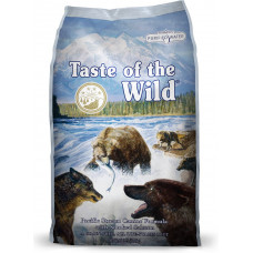 Taste of the Wild Pacific Stream Canine Formula 2кг, 13кг