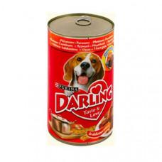 Darling (Дарлинг) Курица и индейка - 1,2 кг