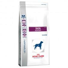Royal Canin (Роял Канин) Skin Support диета для собак, страдающих заболеваниями кожи 2кг; 7кг