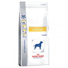 Royal Canin (Роял Канин) Сardiac dog диета для собак, страдающих сердечными заболеваниями 2кг;14кг