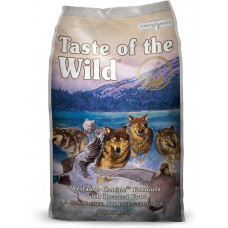 Taste of the Wild Wetlands Canine Formula 2кг, 13кг