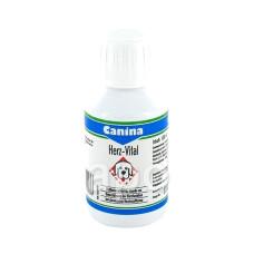Canina (Канина) Hertz Vital Стимулятор для стареющих и малоактивных собак 0.1 л; 0.25 л