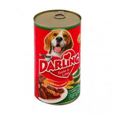 Darling (Дарлинг) С кроликом, индейкой и макаронами - 1,2кг