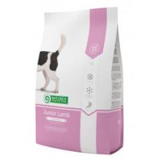 Nature's Protection (Нейчерес Протекшн) Junior Lamb All Breeds сухой корм с ягненком для щенков всех пород 0.5 кг;2 кг;7.5 кг;18 кг