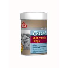8in1 Vitality Puppy Multi Vitamin Мультивитаминный комплекс для щенков