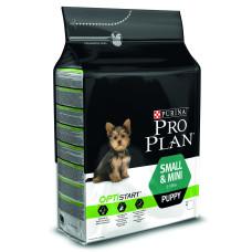 Pro Plan Puppy Small&Mini. С курицей. Для щенков мелких пород 0.7 кг;3 кг