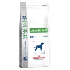 Royal Canin (Роял Канин) Urinary dog диета для собак, имеющих проблемы с мочеполовой системой 2кг;14кг