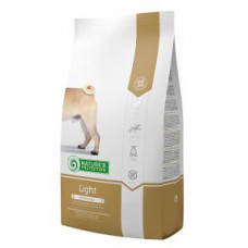 Nature's Protection (Нейчерес Протекшн) Weight Control Sterilised Adult All Breeds сухой корм для взрослых собак всех пород после стерилизации склонных к полноте 4 кг;12 кг