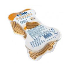 Bosch (Бош) Goodies Hair & Skin. Лакомство для собак (улучшение состояния шерсти) 0.45 кг