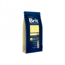 Brit Premium Junior M 1 кг; 3 кг; 15 кг