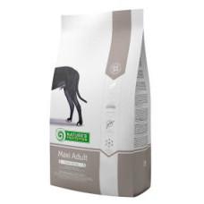 Nature's Protection (Нейчерес Протекшн) Maxi Adult Large Breeds сухой корм с курицей для взрослых собак крупных пород 4 кг;12 кг;18 кг