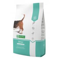 Nature's Protection (Нейчерес Протекшн) Senior All Breeds сухой корм с мясом птицы для пожилых собак всех пород 4 кг;12 кг;18 кг