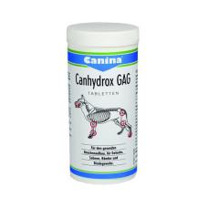 Canina (Канина) Dog Petvital Canhydrox GAG Forte глюкозамин 60табл; 120 табл; 360 табл; 1200 табл