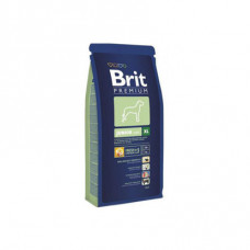 Brit Premium Junior XL 3 кг; 15 кг