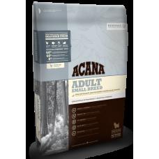 Acana (Акана) Adult Small Breed Корм для взрослых собак мелких пород 0.34кг; 2кг; 6кг