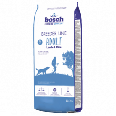 Bosch (Бош) Breeder Lamb&Reis. Корм для собак с ягненком и рисом 20кг