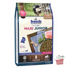 Bosch (Бош) НРС Junior Maxi. Корм для щенков крупных пород 1кг;3кг;15кг
