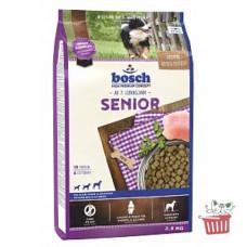 Bosch (Бош) НРС Senior Dog. Корм для пожилых собак 1кг;2.5кг;12.5кг