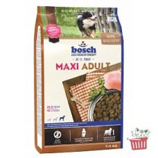 Bosch (Бош) HPC Adult Maxi. Корм для взрослых собак крупных пород 3кг;15кг