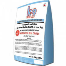 K9 Selection Small Breed Maintenance корм для взрослых собак мелких пород 5кг; 20кг