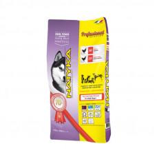 Сухой корм Natyka (Натика) Professional для собак всех пород, всех возрастов с курицей 13,5кг