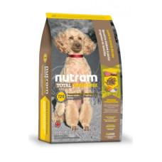 Т29 NUTRAM Total GF Lamb Small Dog беззерновой корм холистик для мелких собак с ягненком 2кг; 20кг