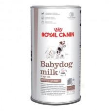 Royal Canin (Роял Канин) Babydog Milk заменитель молока для щенков всех пород 0,4кг; 2кг