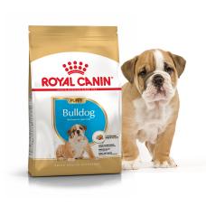 Royal Canin (Роял Канин) Buldog Junior корм для щенков породы Бульдог 12кг