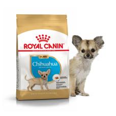 Royal Canin (Роял Канин) Chihuahua Puppy сухой корм для щенков породы Чихуахуа 0.5кг;1.5кг