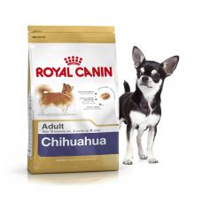 Royal Canin (Роял Канин) Chihuahua корм для собак породы Чихуахуа 0.5кг;1.5кг