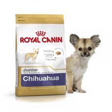 Royal Canin (Роял Канин) Chihuahua junior корм для щенков породы Чихуахуа 0.5кг
