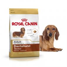 Royal Canin (Роял Канин) Dachshund Adult корм для собак породы Такса 1.5кг
