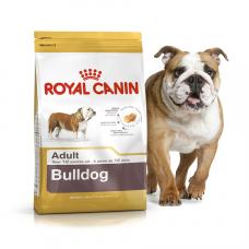 Royal Canin (Роял Канин) Buldog Adult корм для взрослых собак породы Бульдог 3кг;12кг