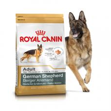 Royal Canin (Роял Канин) German Shepherd Adult корм для собак породы Немецкая овчарка 3кг;11кг